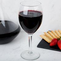 Libbey 8416 Grande Collection 16 oz. Vino Grande Wine Glass - 12/Case