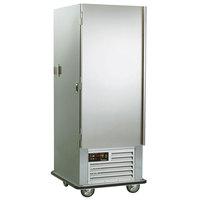 Traulsen RAC37-13 Reach In Glass Door Air Curtain Refrigerator - Specification Line