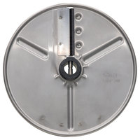 Hobart 3JUL-5/16-SS 5/16 inch Stainless Steel Julienne Plate