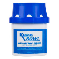 Continental P222 9 oz. Automatic Toilet Bowl Cleaner with Bluing Agent