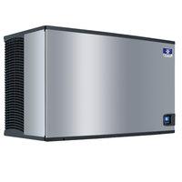 Manitowoc IYT1900W Indigo NXT 48 inch Water Cooled Half Size Cube Ice Machine - 208V, 3 Phase, 1930 lb.