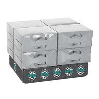 IRP 752 Black Case Stacker II - 4/Case