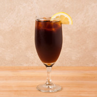 Libbey 3750 Embassy Royale 16 oz. Tall Iced Tea Glass - 36/Case