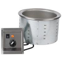 Vollrath 36465 11 Qt. Modular Drop In Soup Well 208/240V