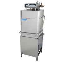 Jackson TempStar HH Door Type Dishwasher High Hood with Electric Booster Heater - 208/230V