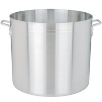 80 Qt. Standard Weight Aluminum Stock Pot