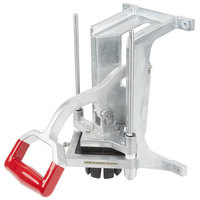 Vollrath 15022 Redco InstaCut 3.5 8 Section Fruit and Vegetable Wedger - Wall Mount