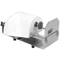 Nemco 55150B-CT PowerKut Table Mount Straight Chip Twister Fry Cutter - 120V