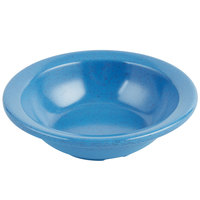 Carlisle KL92892 Kingline 4.75 oz. Sandshades Rimmed Fruit Bowl - 48/Case