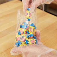 LK Packaging P12F0406 4 inch x 6 inch Candy Bag - 100/Pack