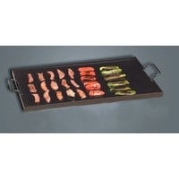 American Metalcraft G72 Full Size Iron Griddle