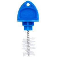 San Jamar KLP200 Kleen Plug 2 1/4 inch Beer Tap Plug - 5/Pack