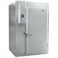 Delfield T40 ConvoChill Remote Cooled Roll-In Blast Chiller / Blast Freezer - 440 lb. / 385 lb.