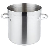 Vollrath 3103 Centurion 10.5 Qt. Stainless Steel Stock Pot