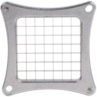 Nemco 56424-3 1/2 inch Square Cut Blade and Holder Assembly for Easy Chopper II