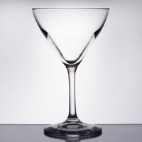 Libbey 8555SR Bristol Valley 7.5 oz. Martini Glass - 24/Case
