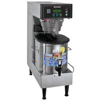 Bunn 41400.0004 ITB LP Low Profile 3 Gallon Iced Tea Brewer with Digital Controls - 120V