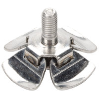 Waring CAC 123 Butterfly Agitator for WDM120, WDM240 and WDM360 Milkshake Machines - 6/Pack