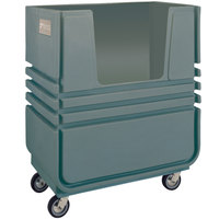 Metro BT48 MetroTrux Bulk Linen Truck / Cart with 4 Swivel Casters - 48 cu. ft. Capacity