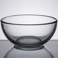 Libbey 1789268 Moderno 26.75 oz. Glass Cereal Bowl - 12/Case