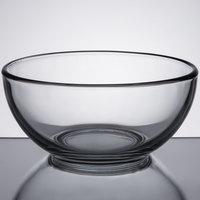 Libbey 1789268 Moderno 26.75 oz. Glass Cereal Bowl - 12/Case