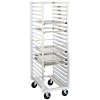 Metro RD15N 18 Pan End Load Bun / Sheet Pan Rack - Assembled
