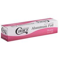 Choice 18 inch x 1000' Food Service Heavy-Duty Aluminum Foil Roll