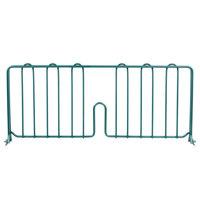 Metro DD21K3 21 inch Metroseal 3 Wire Shelf Divider