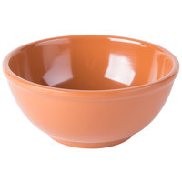 Cal-Mil 418-8-62 Terra Cotta 8 inch Round Melamine Bowl
