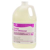 Diversey Suma 1 Gallon Cutting Board / Block Whitener   - 4/Case