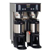Bunn 34600.0002 BrewWISE Dual ThermoFresh DBC Brewer - 120/240V, 6600W