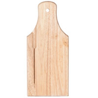 Small Bread Cutting Board - 11 1/2 inch x 5 1/2 inch x 3/4 inch