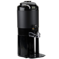 Bunn TF 1.5 Gallon Digital ThermoFresh Coffee Server with Attached Base - Black (Bunn 42750.0001)