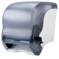 San Jamar T950TBL Element Roll Towel Dispenser - Arctic Blue