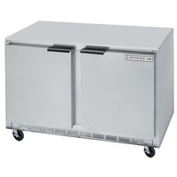 Beverage Air UCF48A 48 inch Undercounter Freezer - 13.9 Cu. Ft.