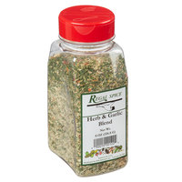 Regal Herbs & Garlic Blend - 8 oz.