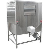 Hoshizaki HCD-1000B Automatic Ice Bagging and Dispensing System - 1078 lb.