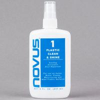 Novus PN-7020 8 oz. Plastic Clean & Shine #1
