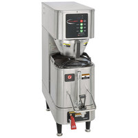 Grindmaster PB-330 1.5 Gallon Single Shuttle Coffee Brewer - 120/208V