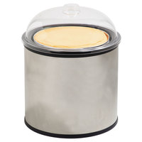 Carlisle 38655 Coldmaster Ice Cream Shroud for Coldmaster 3 Gallon Cold Crock