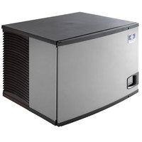 Manitowoc ID-0452A Indigo Series 30 inch Air Cooled Full Size Cube Ice Machine - 120V, 420 lb.