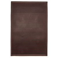 12 inch x 18 inch Brown Bar Mat