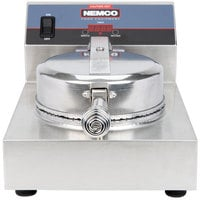 Nemco 7030A Waffle Cone Maker - Single Grid, 240V