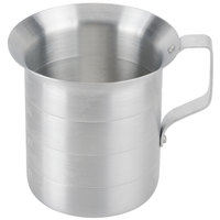 Aluminum 1 Quart Measuring Cup