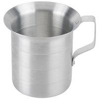 1 Qt. Aluminum Measuring Cup