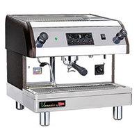 Cecilware ESP1-220V Venezia II One Group Espresso Machine 240V