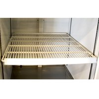 Avantco 178SHELFGD69 Coated Wire Middle Shelf - 23 inch x 25 3/4 inch