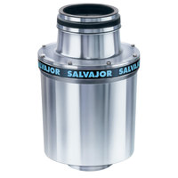 Salvajor 300 Commercial Garbage Disposer - 208V, 3 Phase, 3 hp