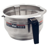 Bunn 34559.0000 Stainless Steel Gourmet C Funnel for CDBC, CWT, AXIOM, and SmartWAVE Brewers