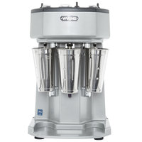 Waring WDM360 Triple Spindle Three Speed Drink Mixer - 120V